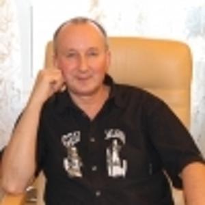 Владимир Д. Широков