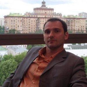 Константин Даниленко