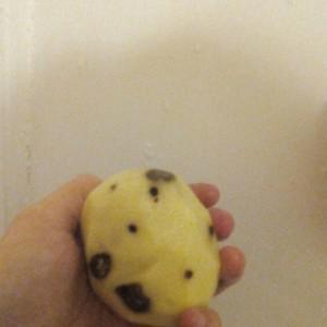 картошечка из командора