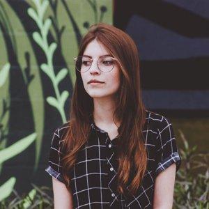 Анна Чубарова