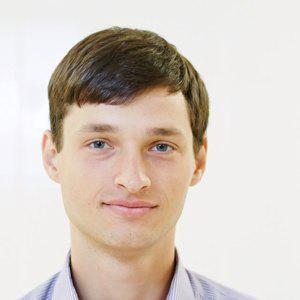 Vladimir Nikitenko