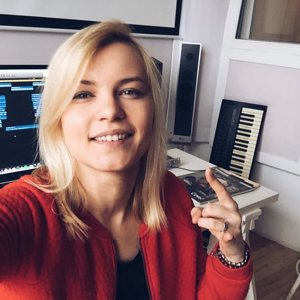 Милена Викторовна