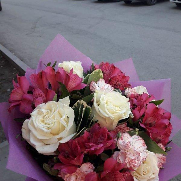 Росцветторг кемерово цены на цветы, цветы