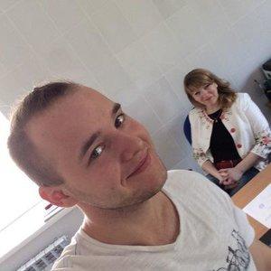 Артём Воронов