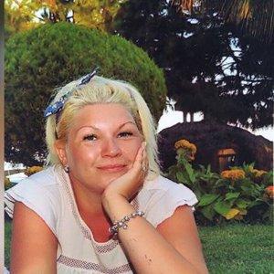 Юлия Саратовцева
