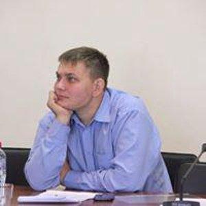 Петр Трескин