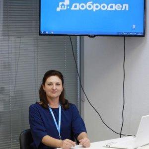 Elena Perevalova