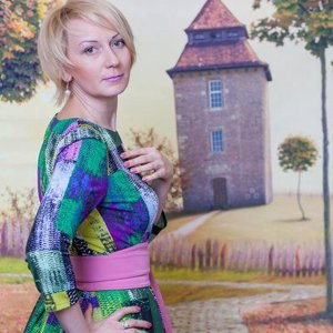 Anna Zhogina