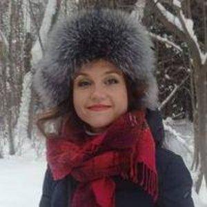 Лилия Кислая