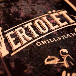 Vertolet grill & bar