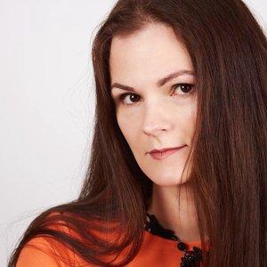 Katyusha Smirenko