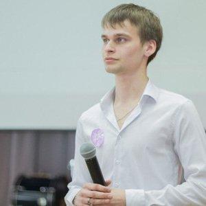 Сергей Лежнёв