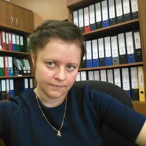 Yulia Naumova
