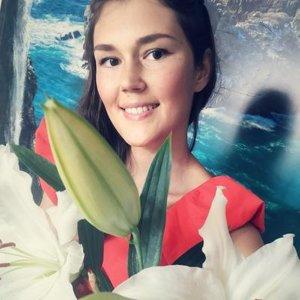 Ksenia Sakaeva