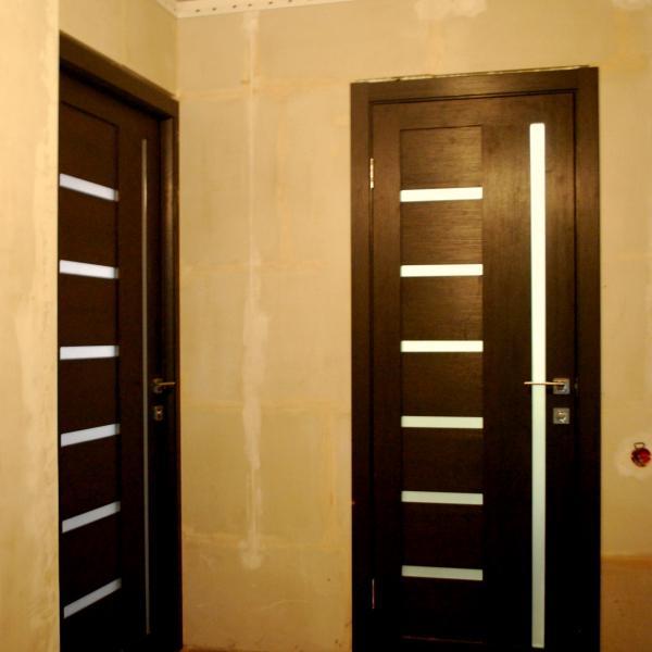 """Отличные двери от фирмы """"Фрегат"""""""