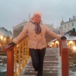 Yulia Kadnikova