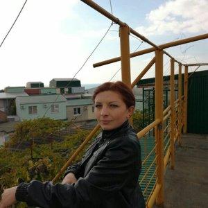 Елена Савичева