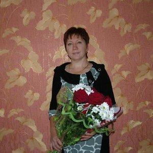 Zinaida Kuznetsova