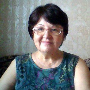 Миранчук Светлана