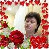 Наталия Божендаева