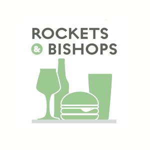 ROCKETS & BISHOPS craft beer & burgers