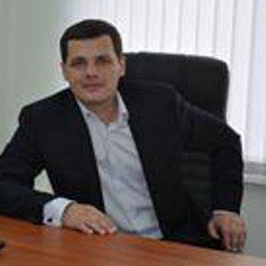 Alexander Volik