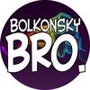 Bolkonsky Lounge
