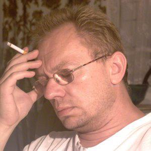 Борис Говорков