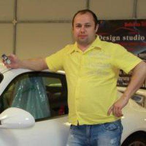 Сергей Чудиков