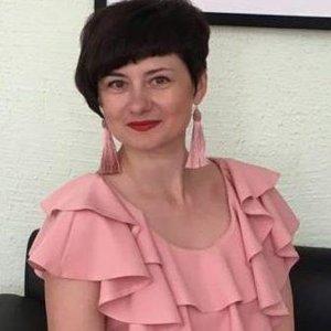 Marina Serdyukova