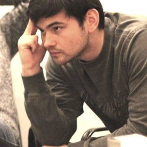 Михаил Кропачев
