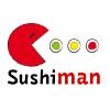 Sushiman, служба доставки суши
