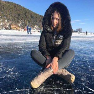 Viola Grigoryeva