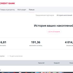Онлайн заявка на кредит наличными и кредитную карту.