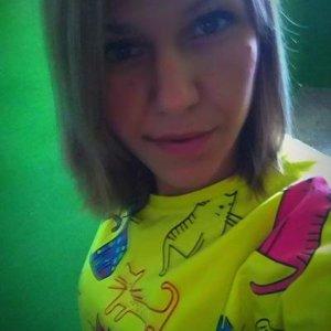 Katerina Matyushina