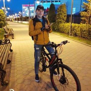 Dmitry Ryabov