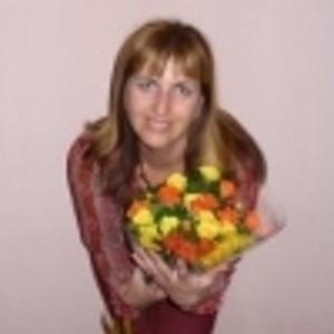 Alena Karavaeva