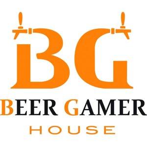 Beer Gamer House