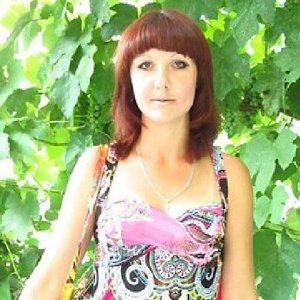 Марина Черноротова