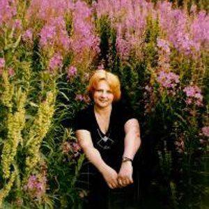 Елена Веретеникова