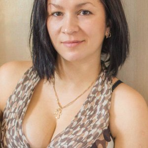 Саша Миронова