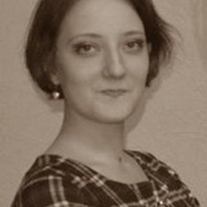 Evgeniya Kremleva