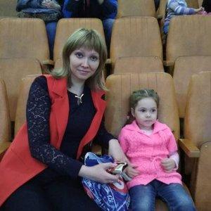 Natalya Krivonosova