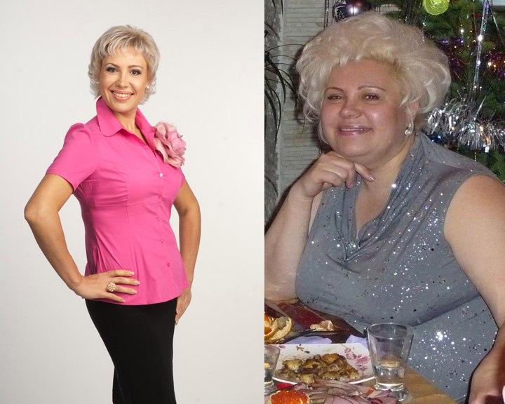 Секреты похудения от доктор борменталь