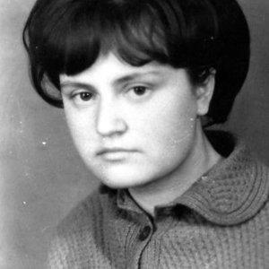 Nadezhda Sergeeva