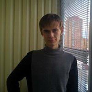 Артем Герасимов