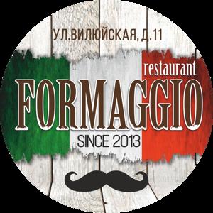 Ресто-кафе Formaggio