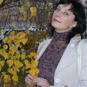 Tatyana Shehavtseva