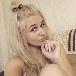 Елизавета Кондаурова