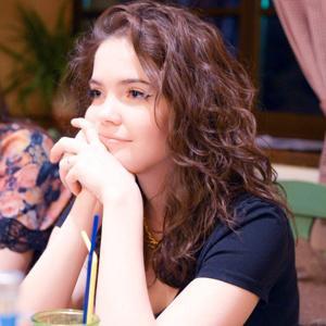 Валерия Приходько